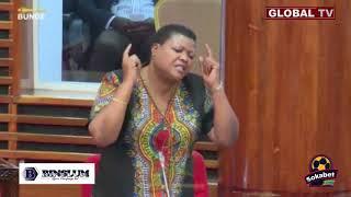 """""""Yaani Kuna Kodi Zinakera, Si Kwamba Hawapendi Kulipa"""""""