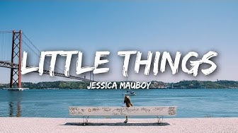 Jessica Mauboy - Little Things (Lyrics)