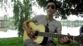 Tìm lại bầu trời (Guitar Cover by Phan Lâm)