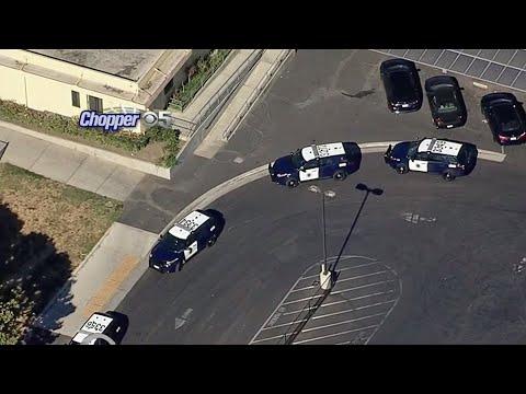 Student Stabbed at San Jose's Overfelt High School