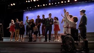 Video GLEE - We Are Young (Full Performance) HD download MP3, 3GP, MP4, WEBM, AVI, FLV Desember 2017