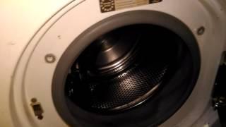 Miele W914 рабираем стиральную машину Миеле. Как открыть  машинку