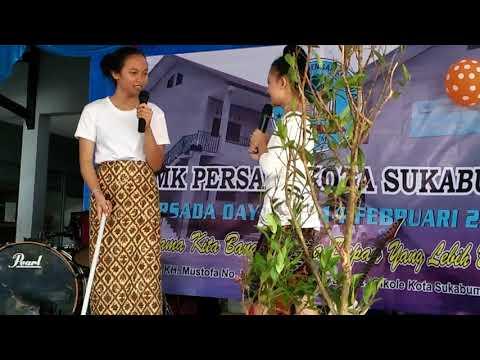Bobodoran Juragan Hajat SMK PERSADA Part  1