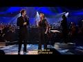 "Charlotte Church: ""The Prayer"" (2001). Live, HD, lyrics, translation, subtitles."