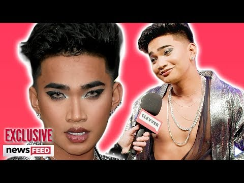 Bretman Rock DISHES Details On Boyfriend & Upcoming Projects! thumbnail