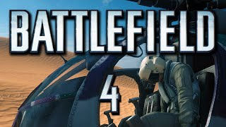 Battlefield 4 Funny Moments - Long Distance Kills, Bomb Trap Troll, C4 Delivery Fail!