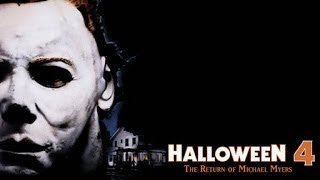 Halloween 4: The Return Of Michael Myers (1988) Movie Review By JWU