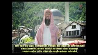 Das Zusammenleben der Religionen im Islam - ْScheikh Dr. Nabil Al-Awadi