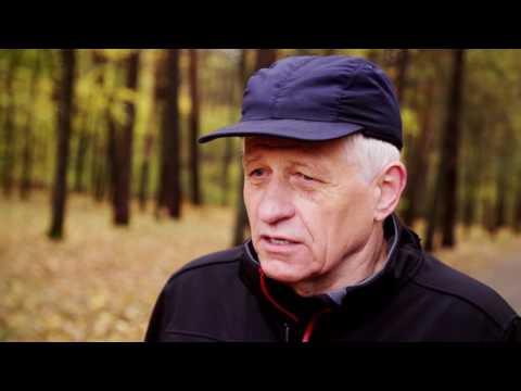 #Walk15: 73-ejų daugkartinis Lietuvos čempionas ir rekordininkas nežada sustoti