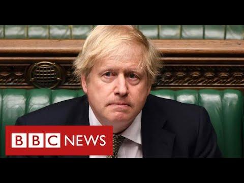 "Labour accuses Boris Johnson of pitting ""region against region"" over pandemic funding - BBC News"