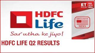 HDFC Life Q2 profit rises; Value of new businesses increase on QoQ basis