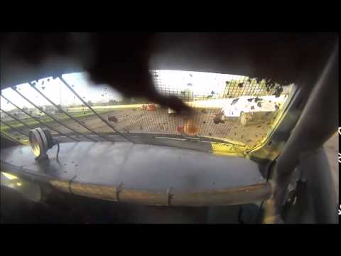 88C Heat - West Liberty Raceway - 05-02-15
