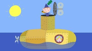 Ben und Hollys Kleines Königreich Deutsch Königliche Pflichten | Cartoons für Kinder
