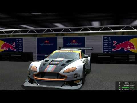 Automobilista - EEC AASR Australian GT - Melbourne