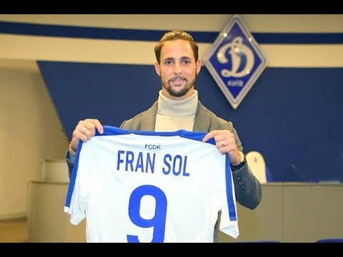 Fran Sol   2018   All 26 Goals And Assists   Welcome To Dynamo Kyiv