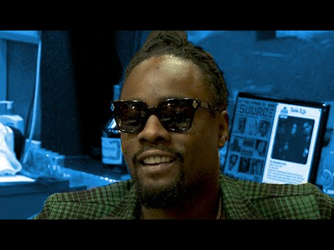 Wale Interview at The Breakfast Club Power 105.1 (10/21/2015)
