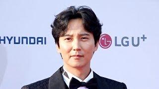[HD직캠] '서울드라마어워즈' 김남길, 사제복을 벗고…