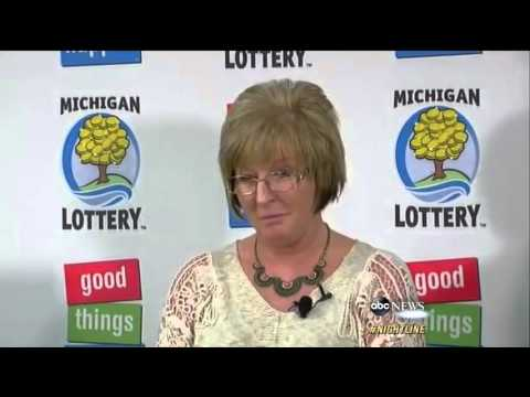 Seven-Time Lottery Winner Offers Tips to Powerball Winner |