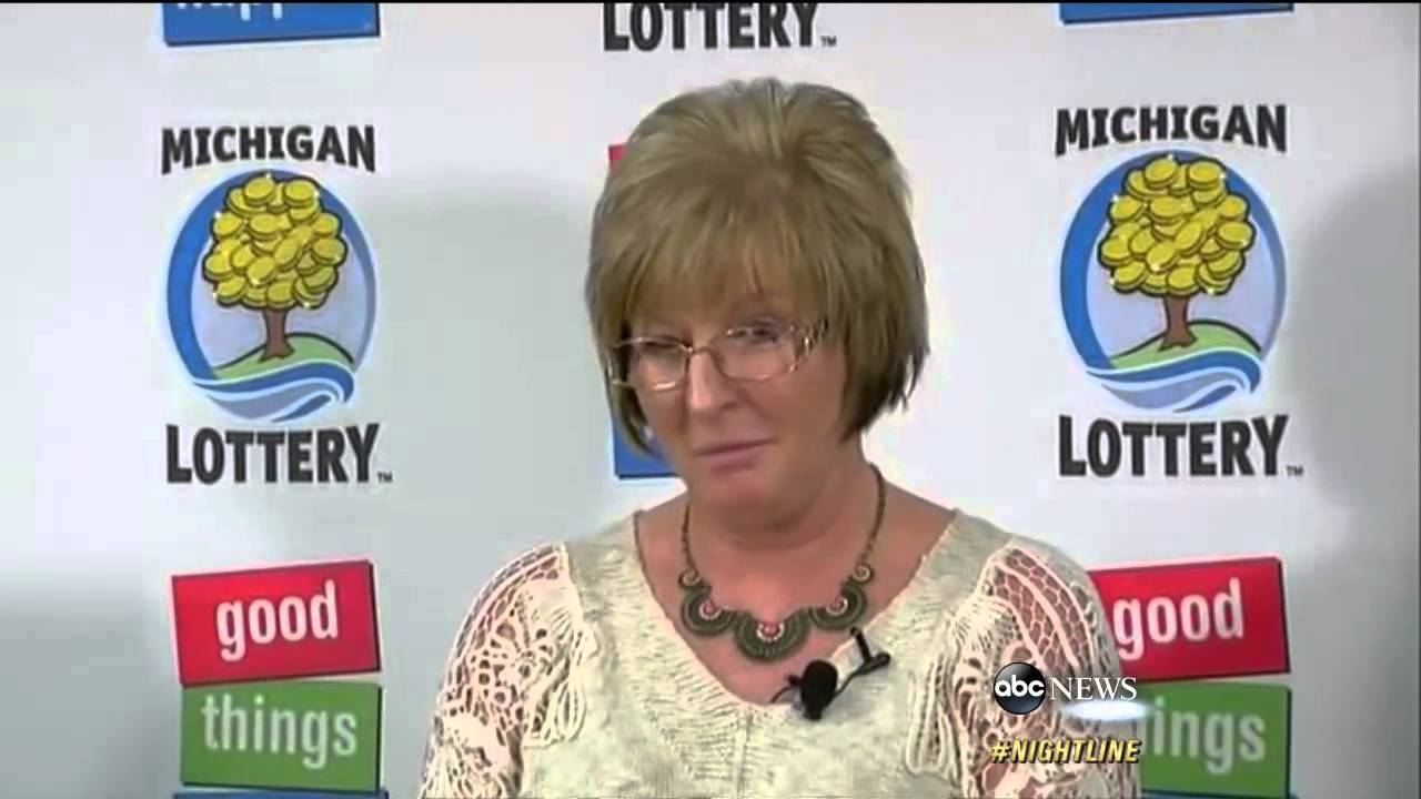 Seven Time Lottery Winner Offers Tips To Powerball Winner Abc News
