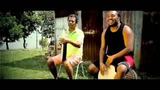 zanfan zilwa clip officiel featuring avec LINDIGO