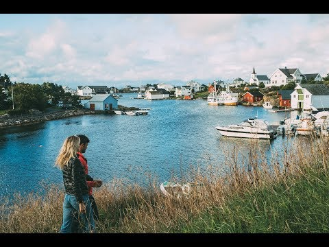 The Proposal, Norway - Travel Diaries #3