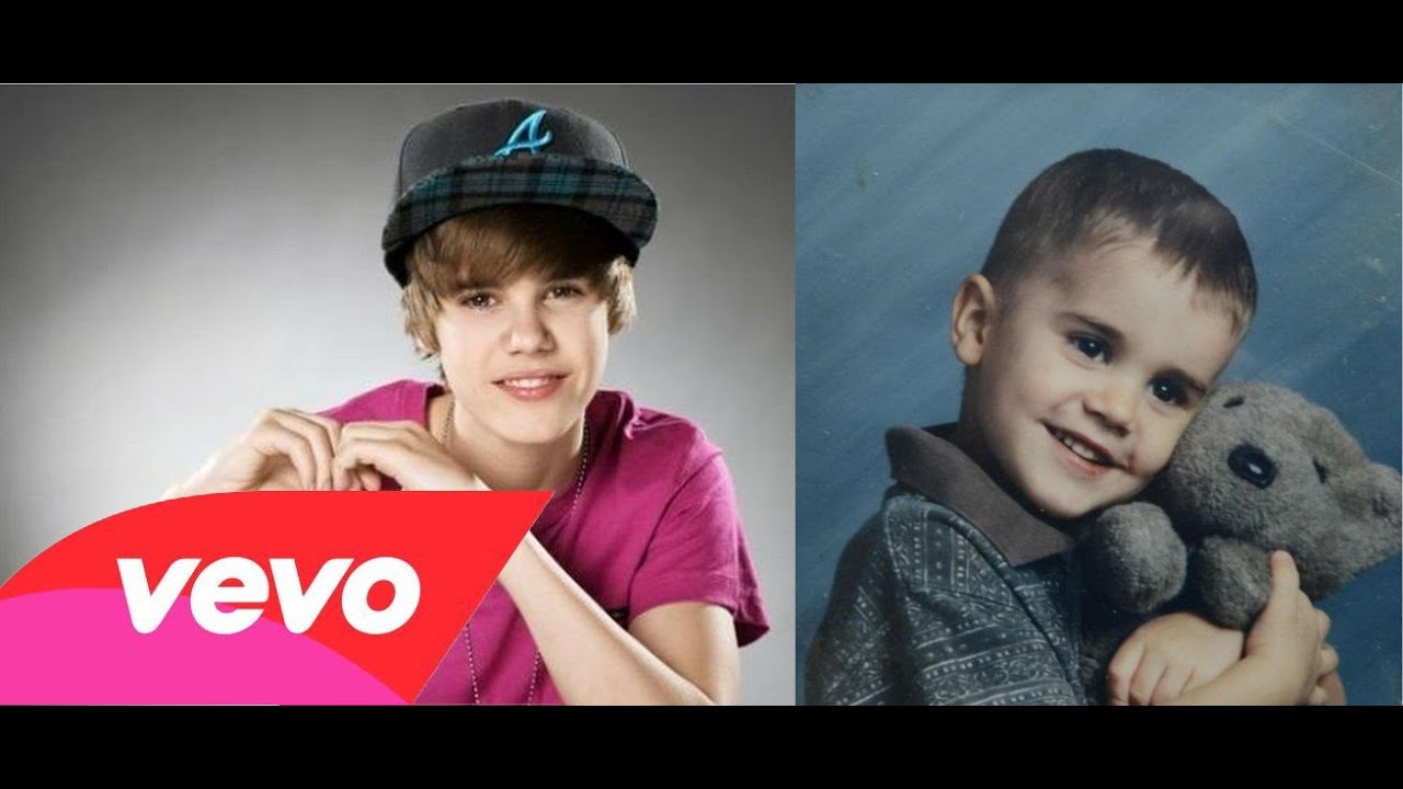 Justin Bieber - I'm Baby (NEW SONG 2015) Official MV - YouTube