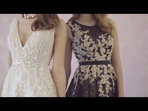 3f187452f1cfb 2016 Yaz Mezuniyet Elbiseleri Abiye Elbise Modelleri Nişan Kıyafetleri -  YouTube