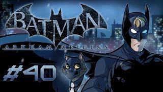 Batman: Arkham Origins Gameplay / Playthrough w/ SSoHPKC Part 40 - Fast Travel
