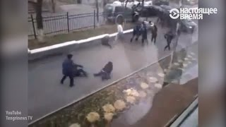 Похищение невесты в Центральной Азии — как это происходит