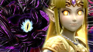 Zelda's World of Dark
