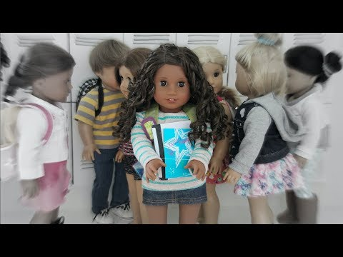 Fifteen- American Girl Music Video