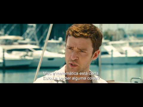Trailer do filme Jogo de Risco