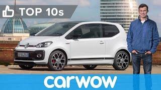 Volkswagen up! GTI 2018 - as good as the Mk1 Golf GTI?   Top10s