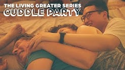 What On Earth Is A Cuddle Party?