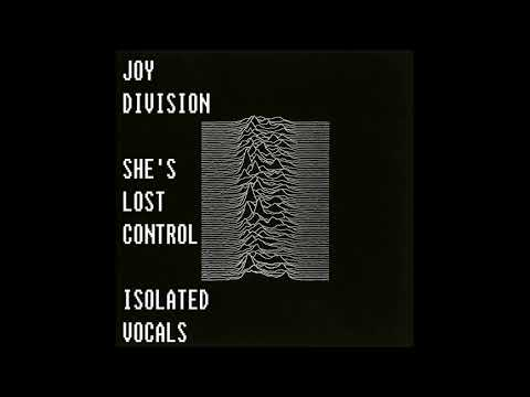 Joy Division - She's Lost Control (Isolated Vocals)