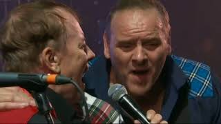 Bay City Rollers -  Bye, Bye, Baby - T In The Park.