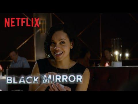 Download Youtube: Black Mirror - Hang the DJ | Official Trailer [HD] | Netflix