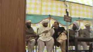 Qazi Fazl Ullah (Pushto) Intro @ Bacha Khan University Charsadda (BKUC) In Pakistan.