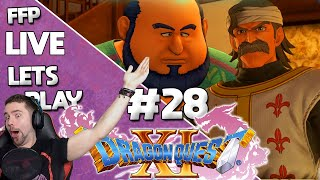 Avarith Family BackstoryLost Schmecks FFP Plays Dragon Quest XI PC Playthrough Part 28