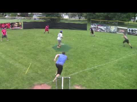 Tabbit Field Wiffle Ball (GAME2 5/21/17 )