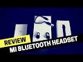 Review Xiaomi Mi Bluetooth Headset (Indonesia)