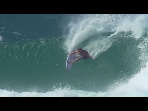Gold Coast Jam Session Delivers Sick Barrels | Red Bull Surf Videos