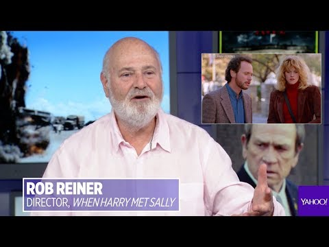 Rob Reiner On 'When Harry Met Sally' And Woody Allen Films