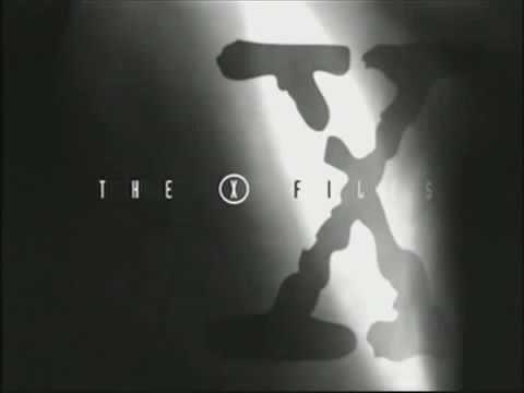 The X Files Theme