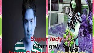 Jasur G'oipov & Shahzoda - Super lady (Bari gal) (Anons premyera)