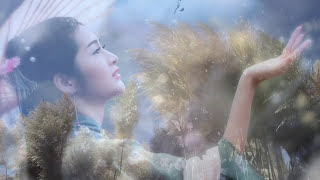 Plum Blossom Princess Shoyang - Shi Zhi-You (432 Hz.)