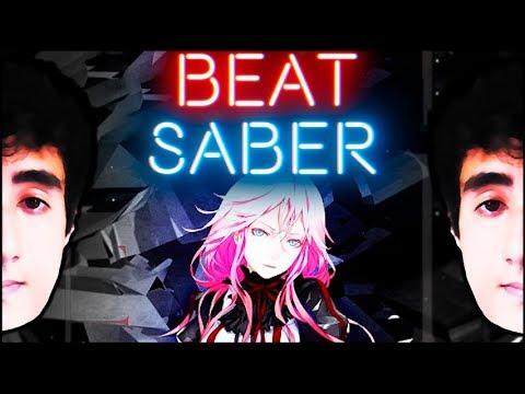 egoist  -  reloaded  |  expert+  [beat saber]