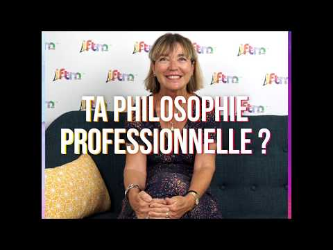[ Dans le Canap d'IFTM 🎥 - Christine Giraud  ]