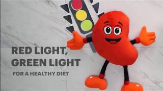 5 Signals for a Healthy Diet to Prevent Kidney Disease