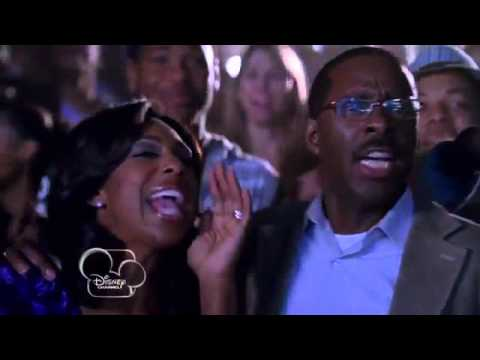 www.stafaband.co - Let It Shine (2012) - Moment of Truth (Movie Version HD)